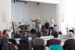 Seminar in Berlin